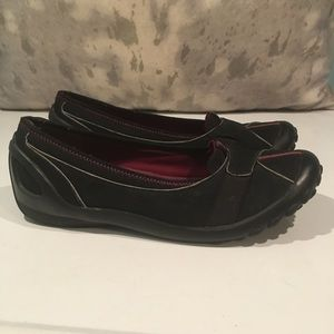 AWESOME PRIVO DRIVING LOAFERS SIZE 8.5